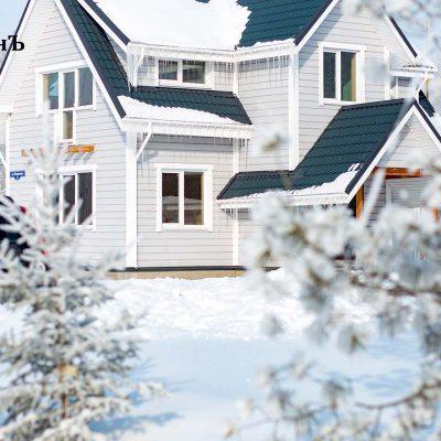 Дома и участки в Пушкино